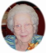 Betty Joy Endicott